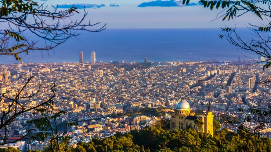 Comprar para vivir en Barcelona, un valor seguro.