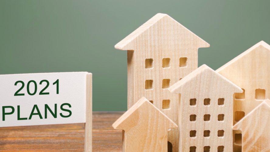 Los cuatro requisitos para que nos concedan una hipoteca en 2021
