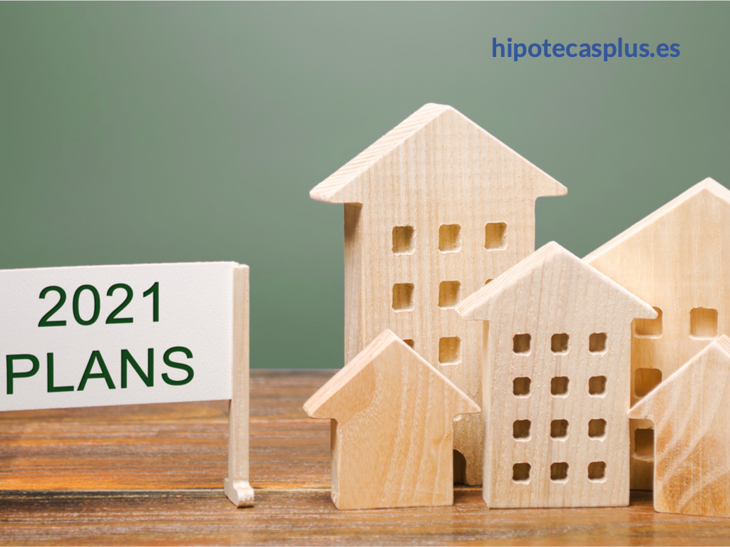 Els quatre requisits perquè ens concedeixin una hipoteca el 2021