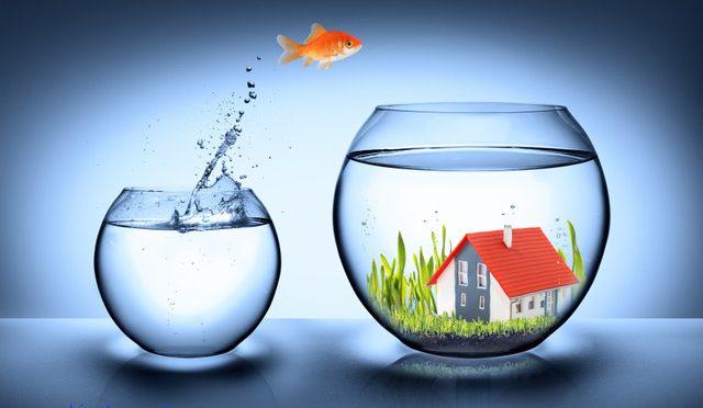 Cambiar hipoteca de banco