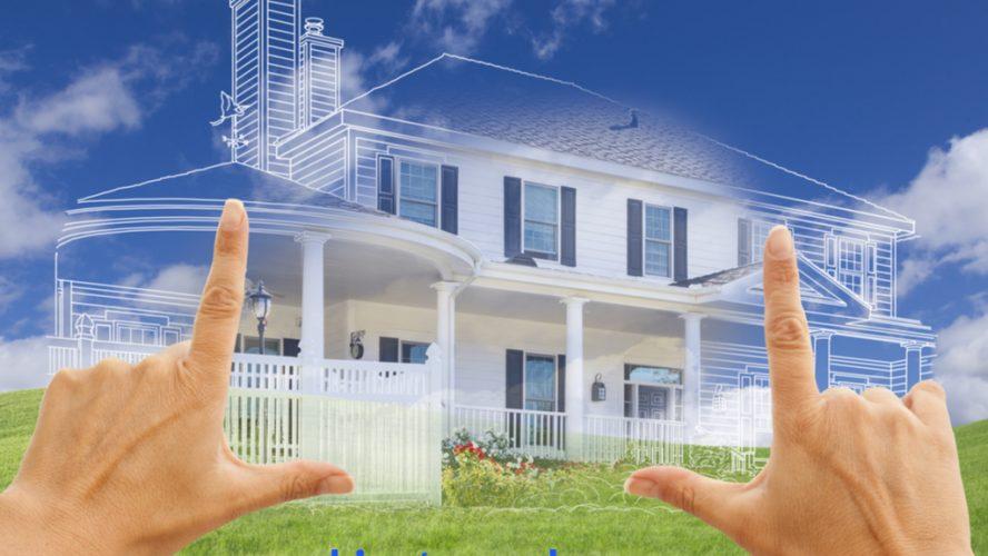 Cómo solicitar una hipoteca para un terreno