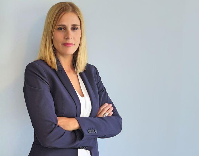 Cristina Borrallo, apoyos que contribuyen a hacer más fácil las finanzas