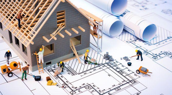 Hipoteca Autopromotor – construye la casa de tus sueños