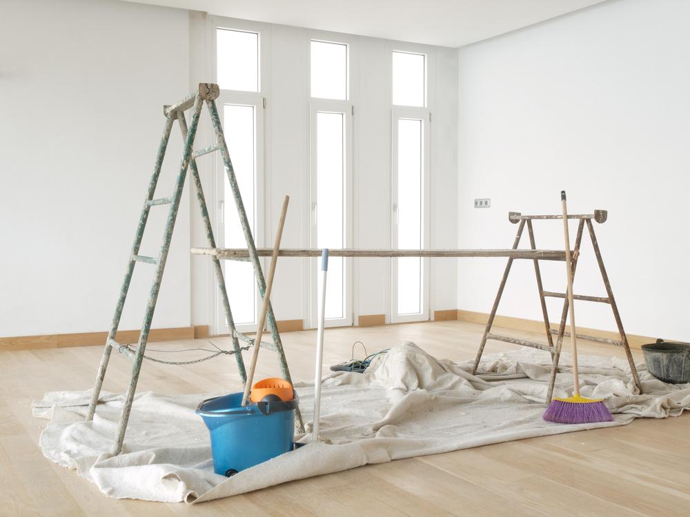 Finançar reformes de la llar: crèdit casa o hipoteca reforma
