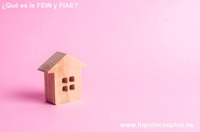 Todo lo que debes saber de la FEIN y FIAE