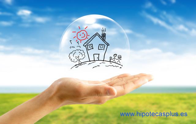 Las hipotecas de alto riesgo