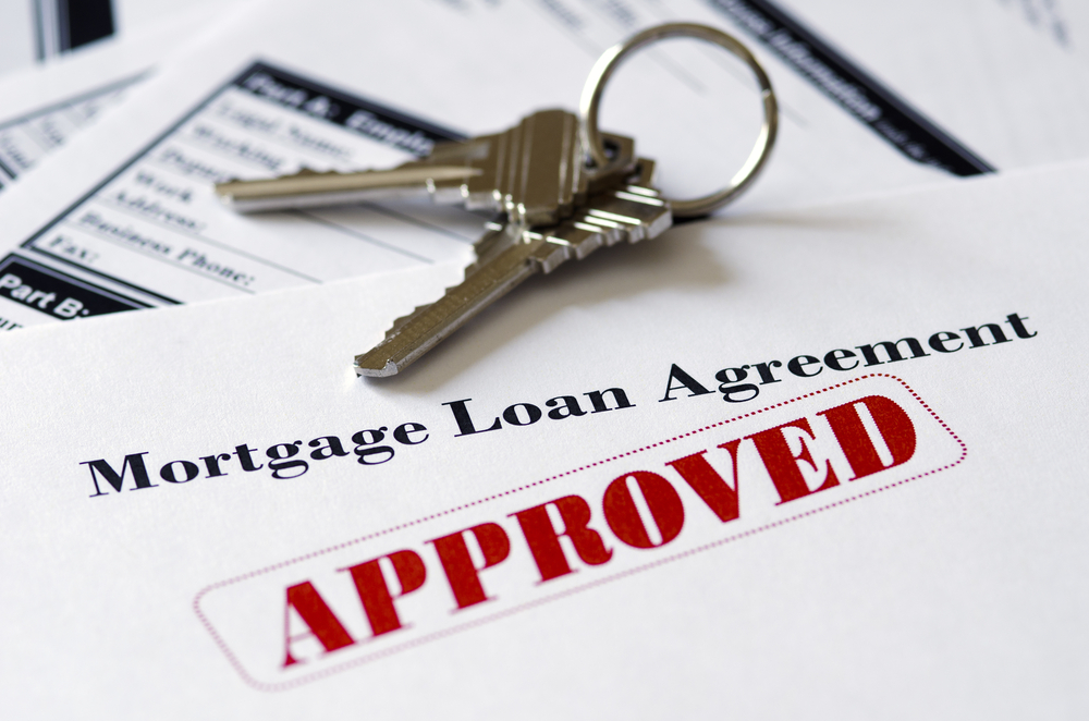 Mortgage for non residents