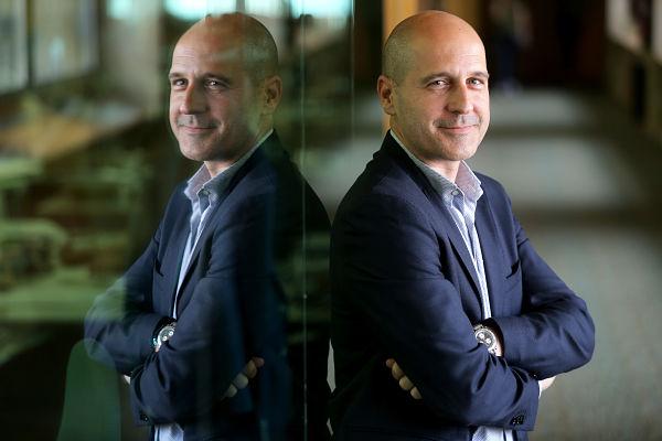 Pau A. Montserrat, experto en productos financieros, economista y director editorial de hipotecasplus.es