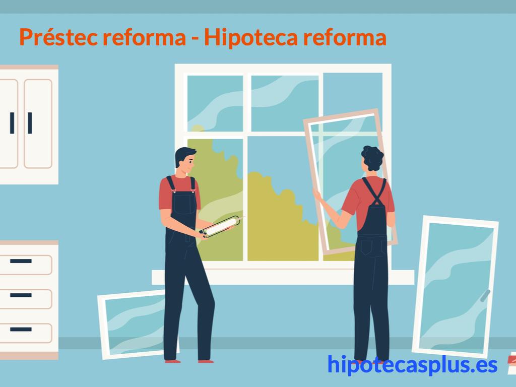 Préstecs per reformar l'habitatge