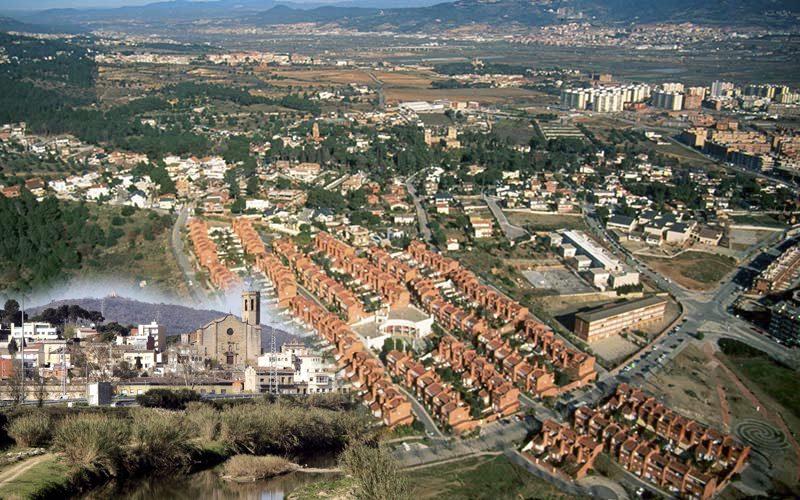 Compra en Sant Boi de Llobregat con la mejor hipoteca