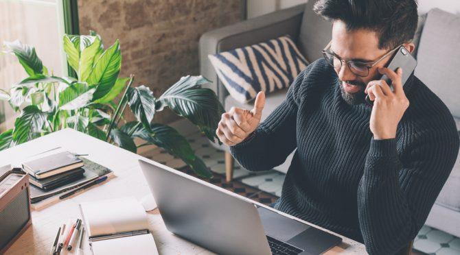 Estés donde estés podrás seguir contratando tu hipoteca o consultando tus dudas