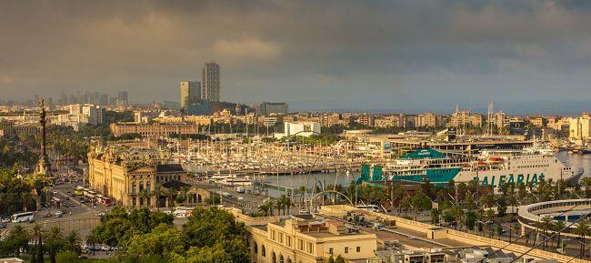 Pedir una hipoteca en Barcelona