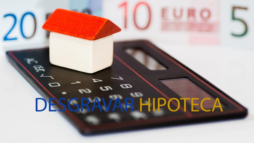 Desgrava la Hipoteca en la declaración de la renta 2020