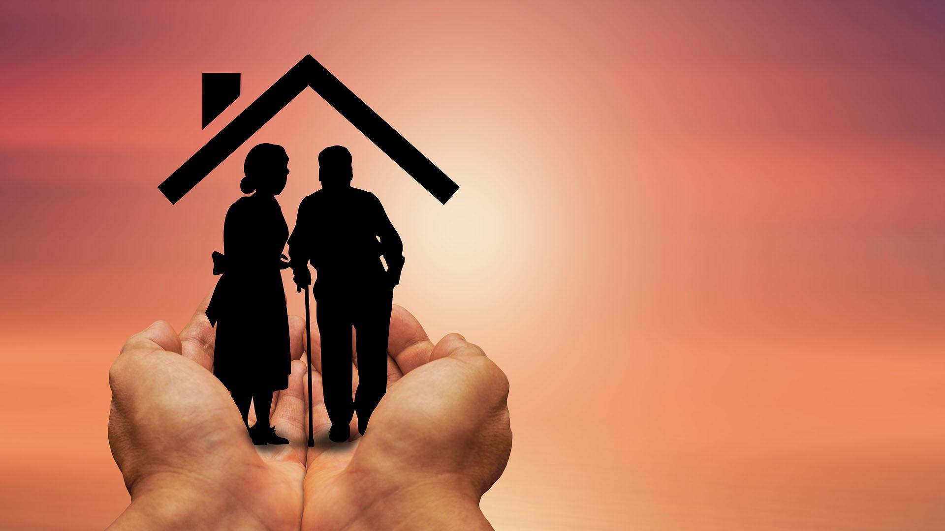 Impacte de l'envelliment de la població en el preu de l'habitatge