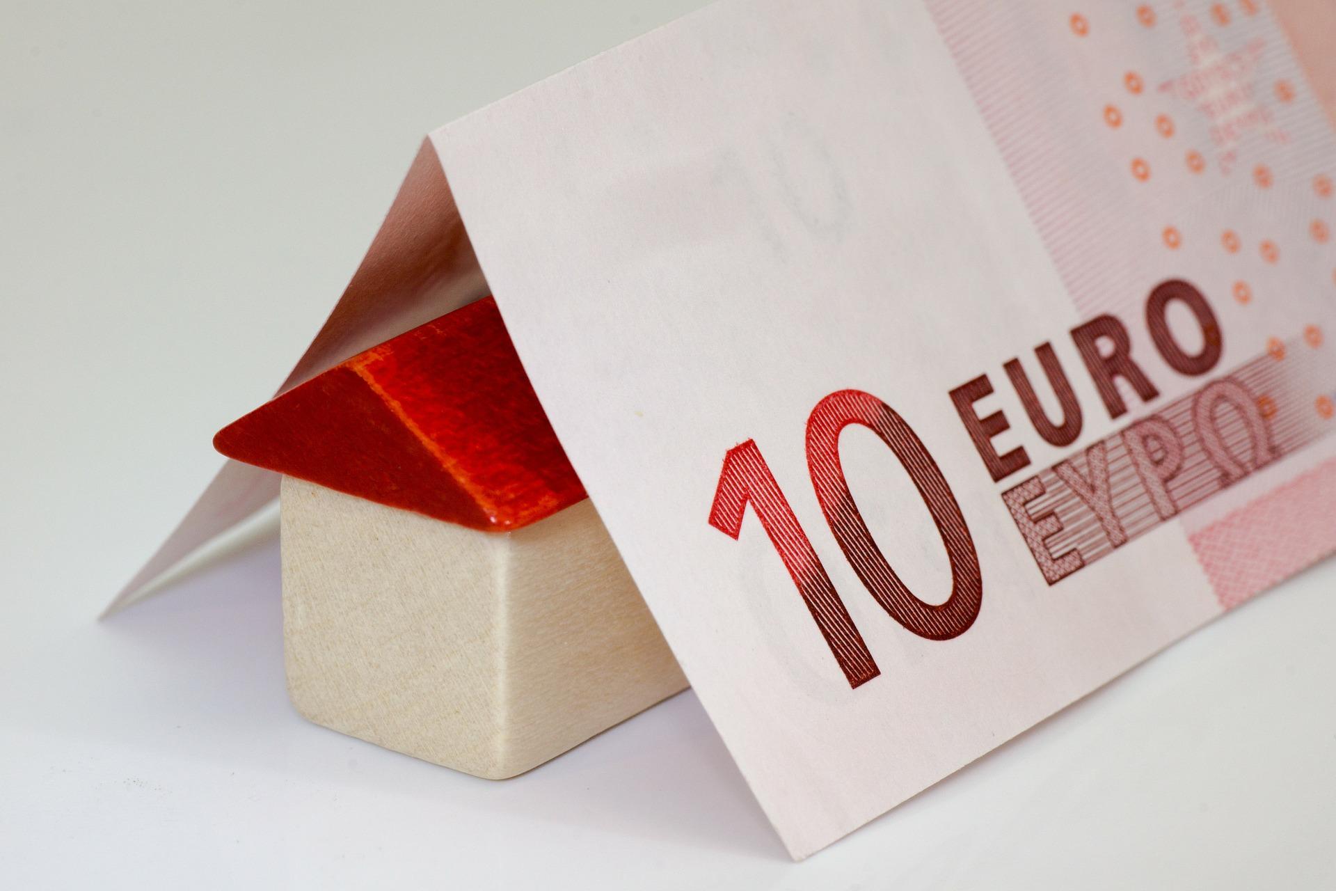 Euribor de abril de 2021: -0,484%