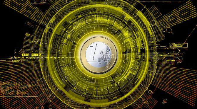 L'euro digital
