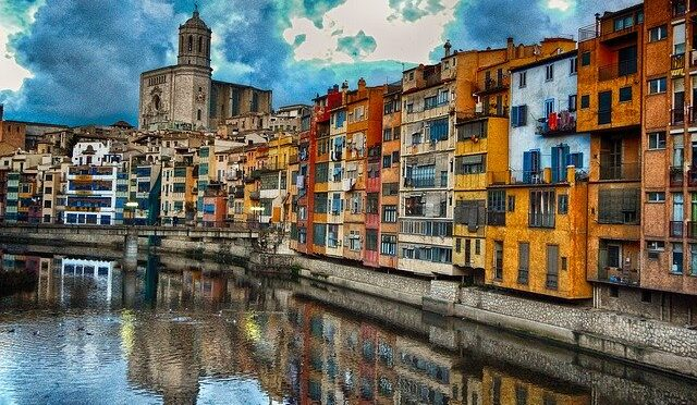 Hipotecas para expatriados catalanes