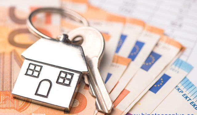 Cancel·lació definitiva de la hipoteca