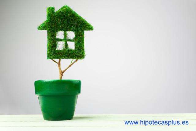 Hipoteques verdes: cap a un estalvi present i futur