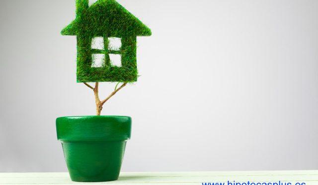 Hipotecas verdes: hacia un ahorro presente y futuro