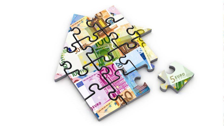 El Euribor se desploma en septiembre de 2020 y baja hasta el -0,415%