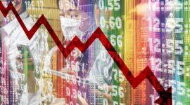 Nuevo mínimo histórico del Euribor en agosto de 2020: -0,359%