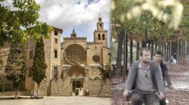 Hipoteca para vivir Sant Cugat: tranquilidad y bienestar, pero a un paso de Barcelona