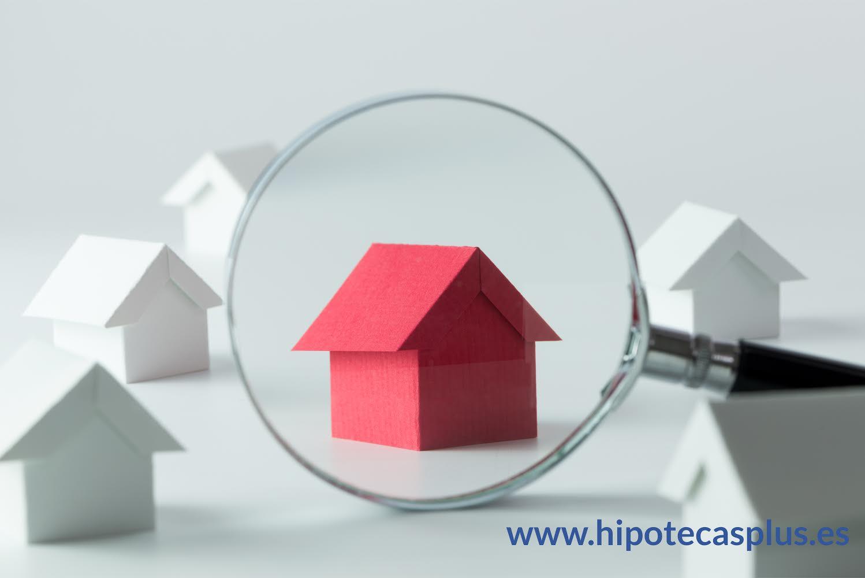 ¿En qué fijarse antes de comprar una vivienda?